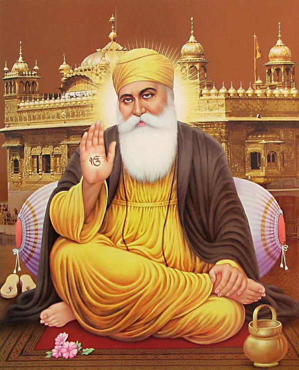 Sikhism - Living Guru image